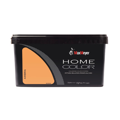 Home Color Resistant  Pittura Murale  Smacchiabile     Max-Meyer