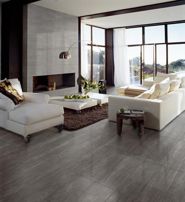 Pavimenti In Ceramica Moderni. Good Piastrelle Ceramica Effetto ...