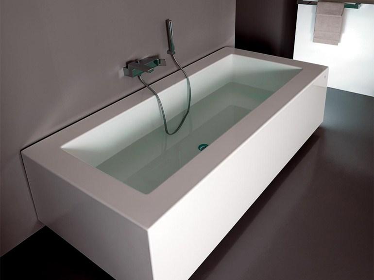Vasca Da Bagno 180 100 : Vasche minimaliste edilceramiche di maccanò