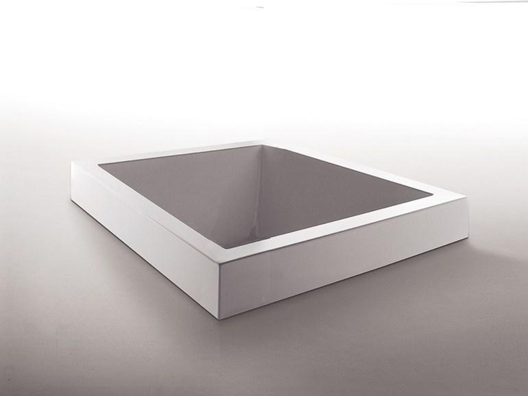 Vasca Da Bagno Da Incasso : Kos vasche da bagno vasche da bagno edilceramiche di maccanò