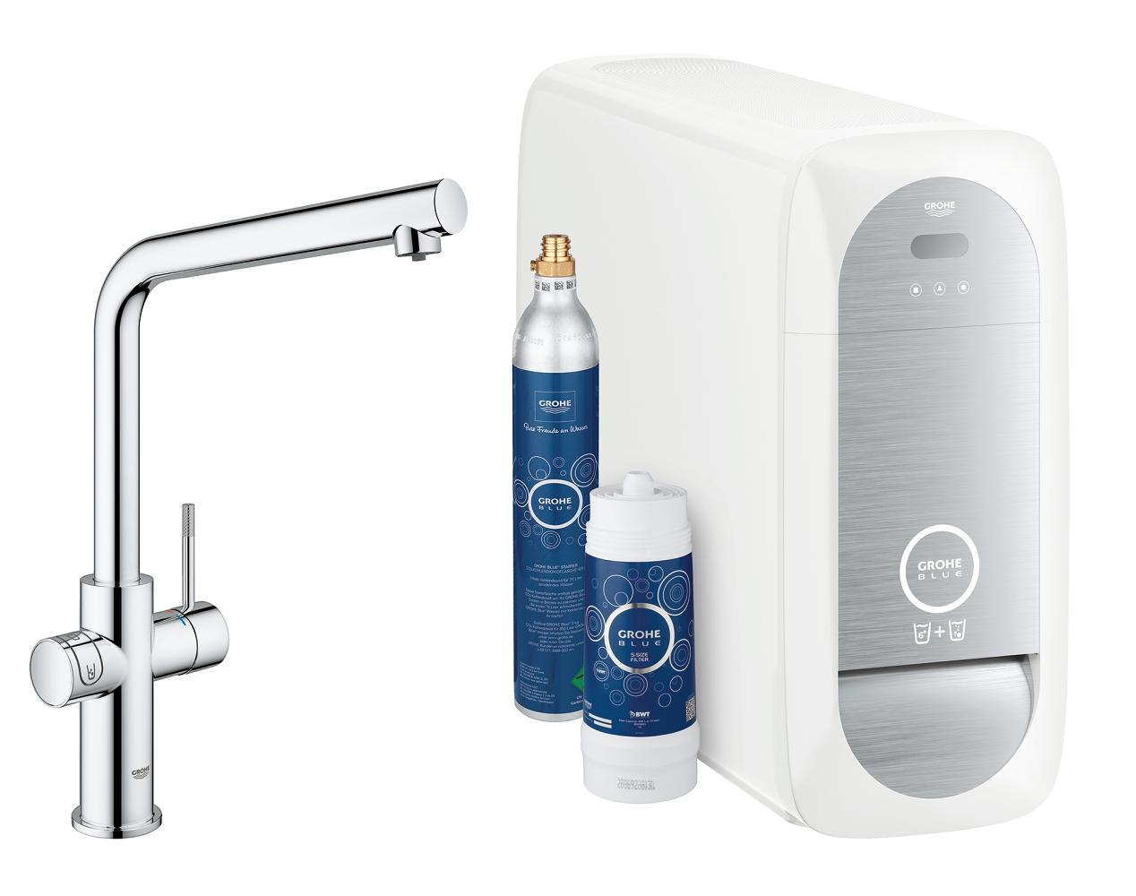 GROHE Blue Home Rubinetto per lavello  GROHE