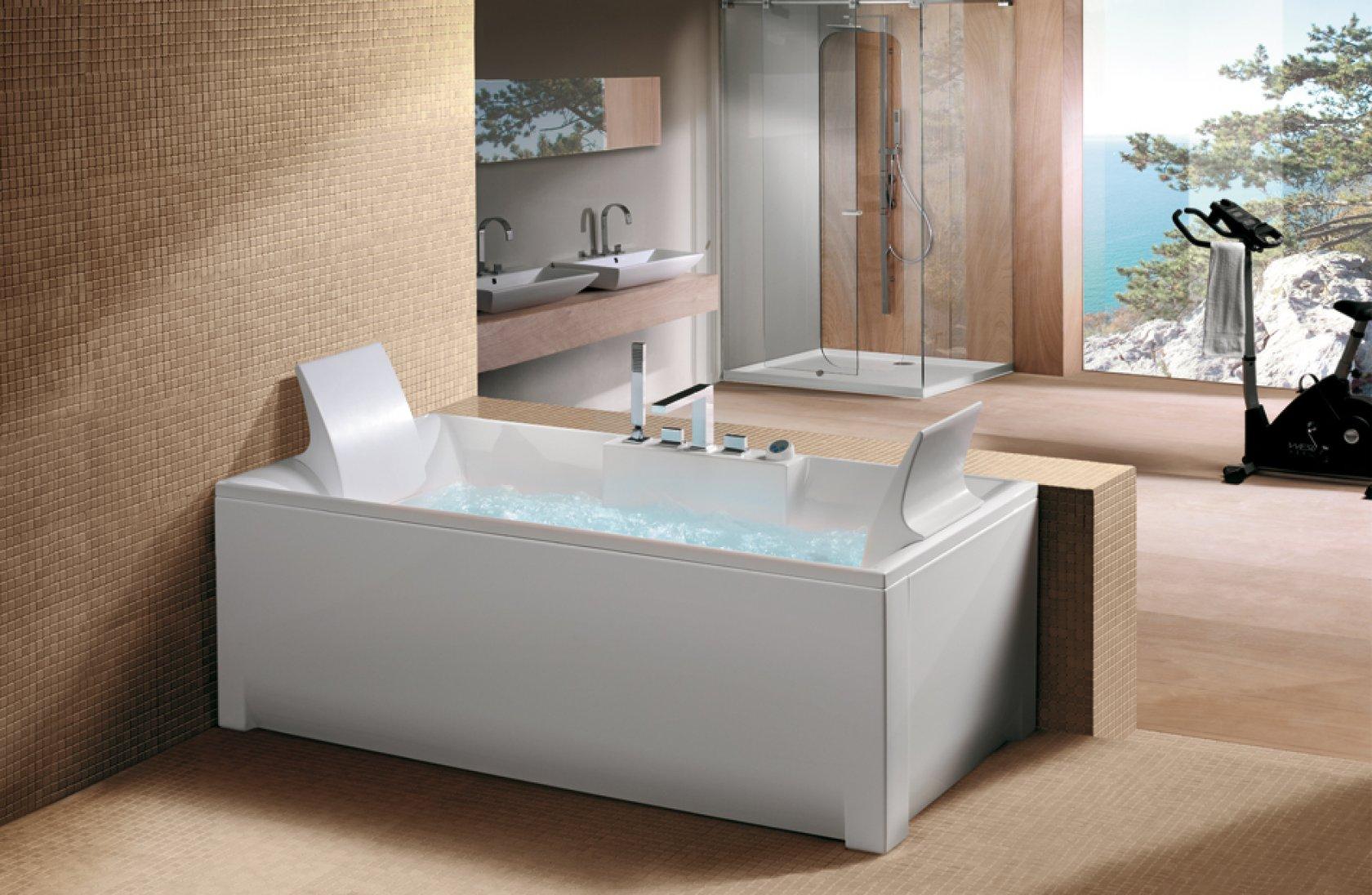 Vasca Da Bagno 170x70 Prezzo.Blubleu Vasche Da Bagno Vasche Da Bagno Edilceramiche Di Maccano