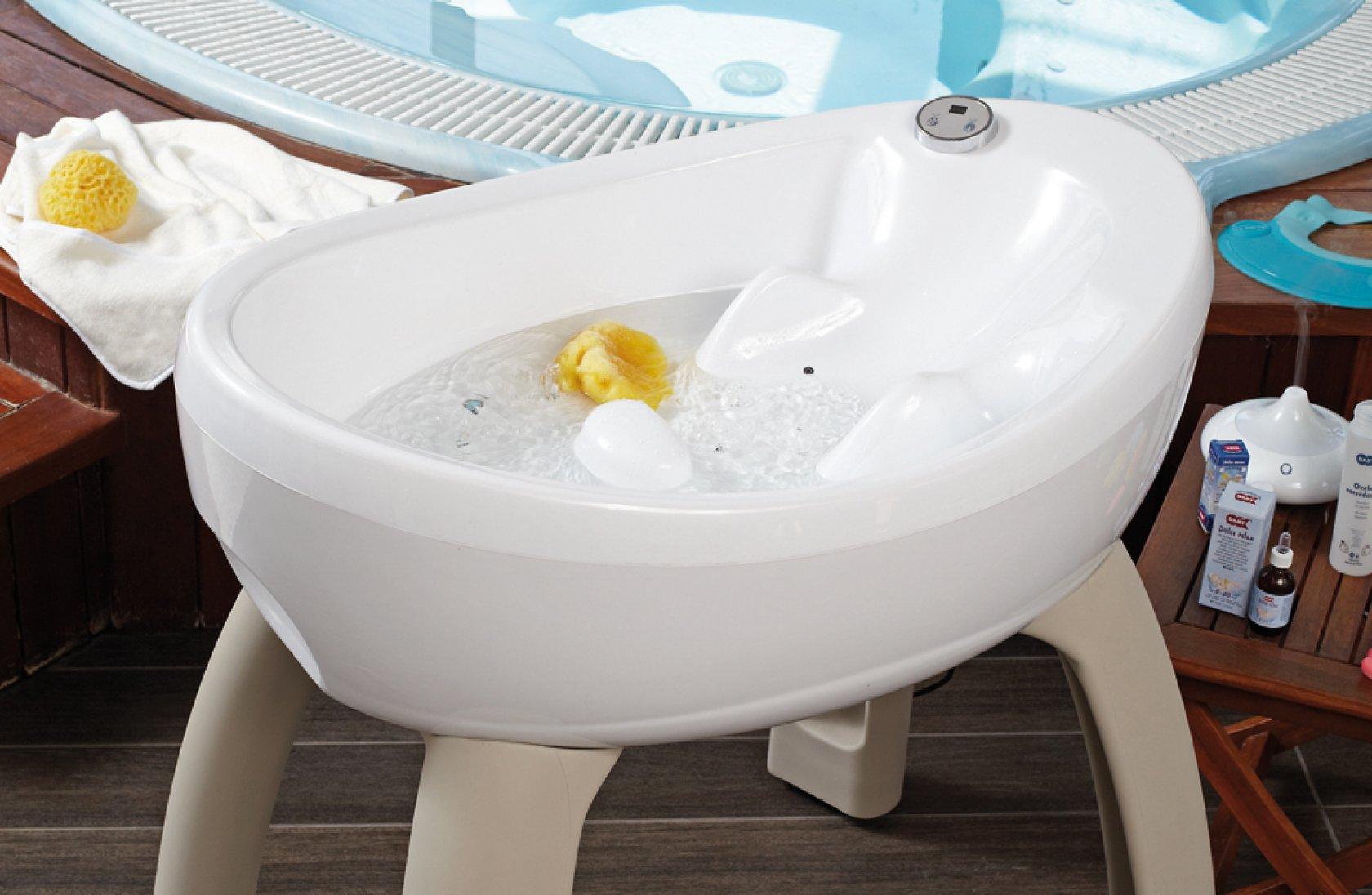 Vasca Da Bagno Neonati : Il bagnetto ai neonati è uno dei momenti più teneri ma anche