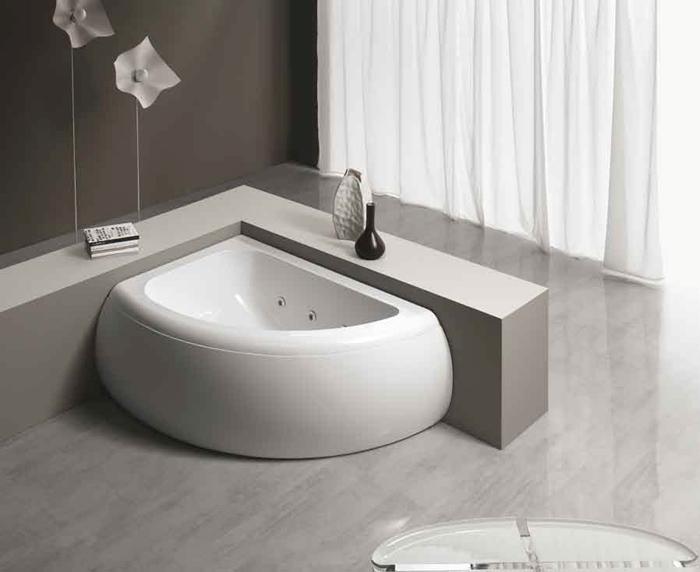 Vasca Da Bagno Revita : Aqualife vasche da bagno vasche da bagno edilceramiche di maccanò