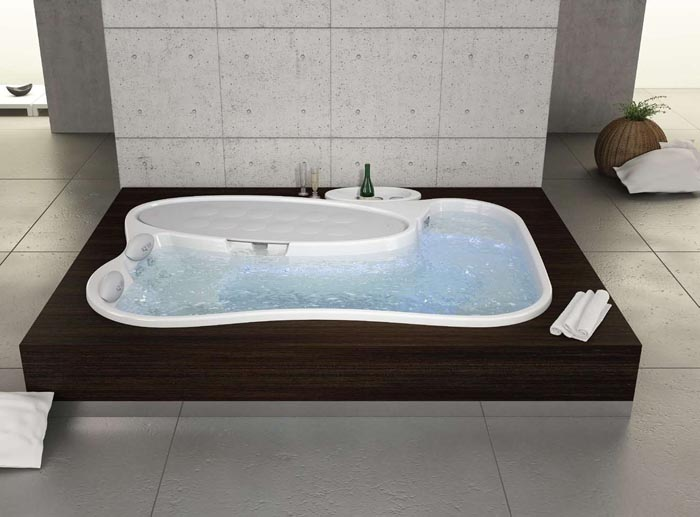 Top oasi mini vasca cmx xh aqualife with mini vasca da bagno - Busco vasche da bagno ...
