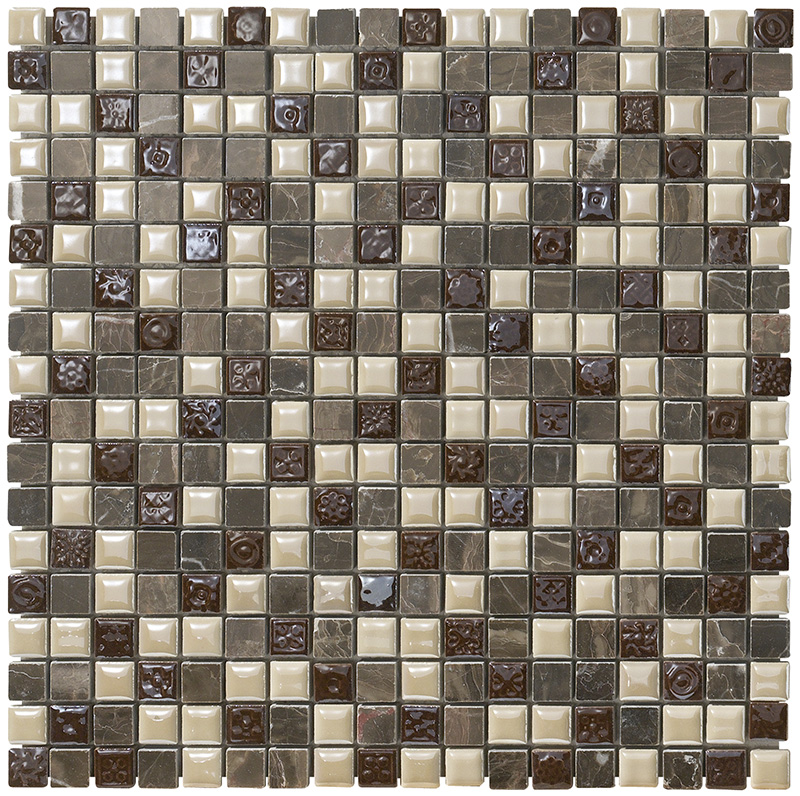 MEXICAL  COFFEE  Mosaico  30x30   BOXER
