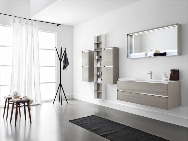 arblu' mobili da bagno - mobili da bagno - edilceramiche di maccanò - Arblu Arredo Bagno