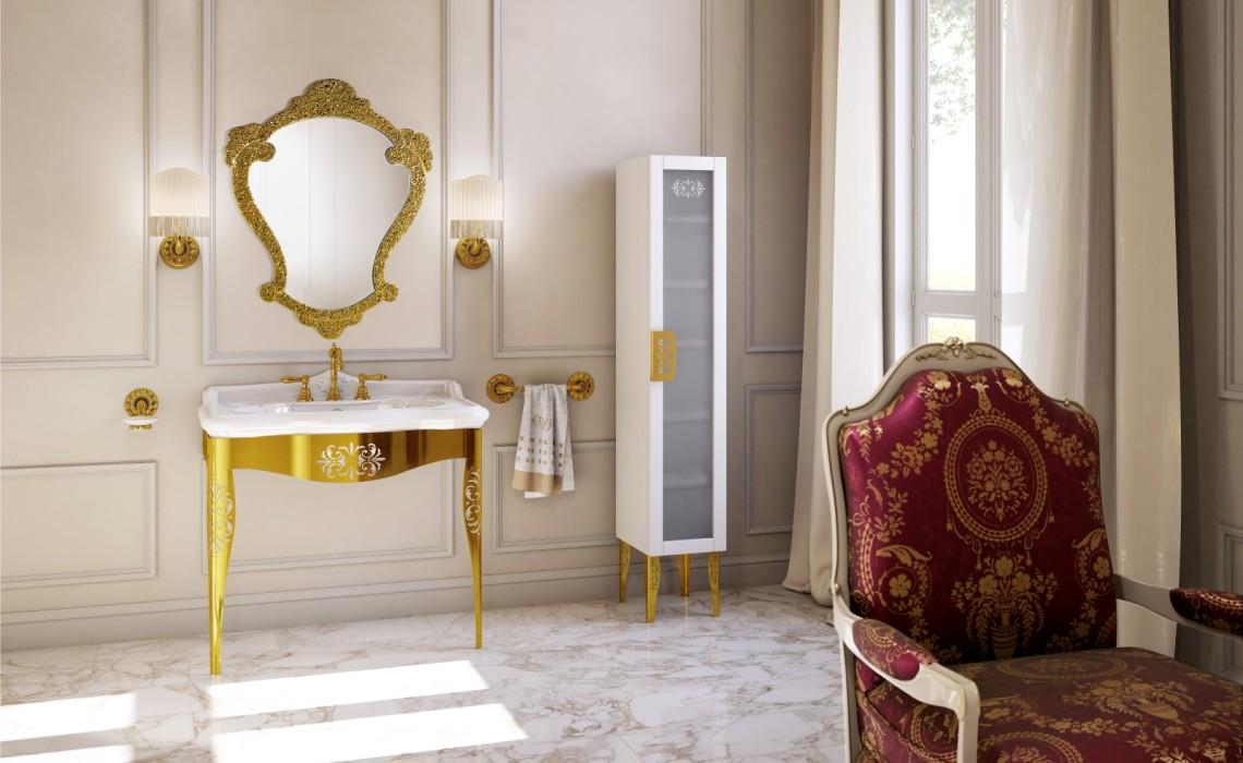 etrusca mobili da bagno - mobili da bagno - edilceramiche di maccanò - Feman Arredo Bagno