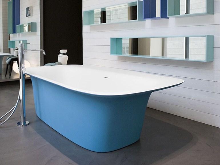 Vasca Da Bagno Lupi : Antonio lupi vasche bagno vasche da bagno edilceramiche di maccanò