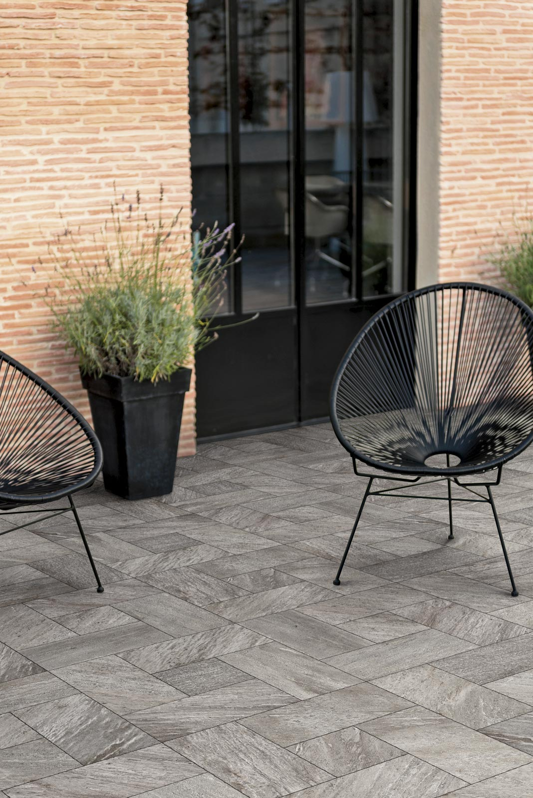 Rock Ground   Pavimento/Rivestimento   RAGNO Ceramiche