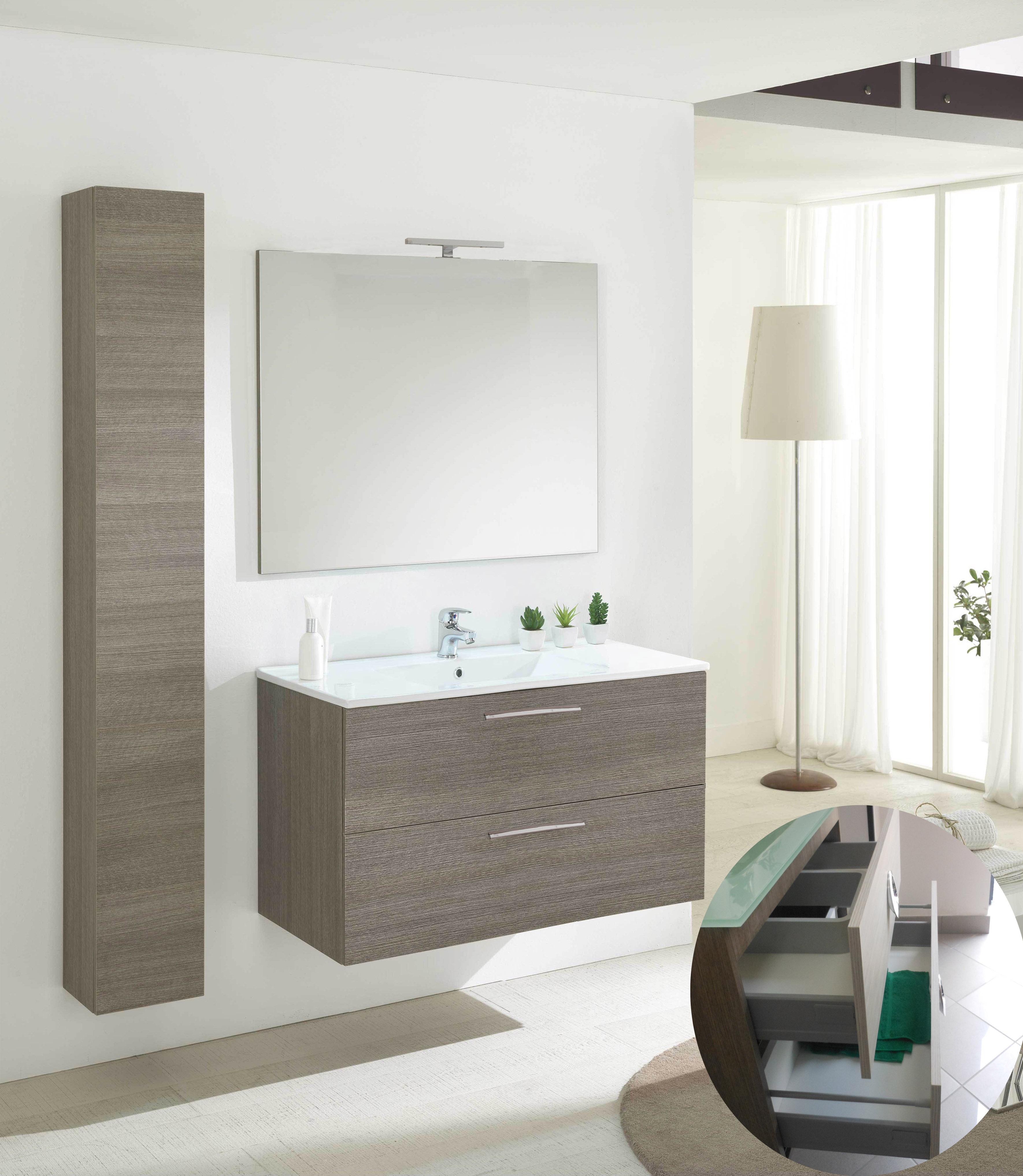 savini mobili da bagno - mobili da bagno - edilceramiche di maccanò - Arredo Bagno Savini