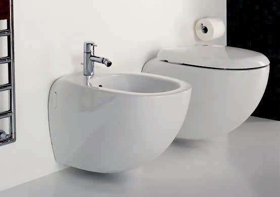Pozzi ginori sanitari edilceramiche di maccan - Richard ginori sanitari bagno ...