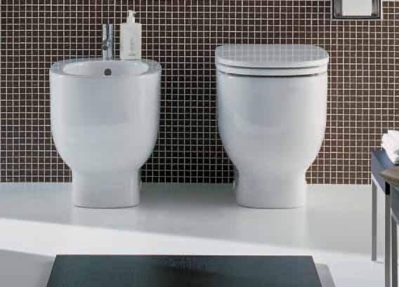 Pozzi ginori sanitari edilceramiche di maccan - Vasche da bagno pozzi ginori ...