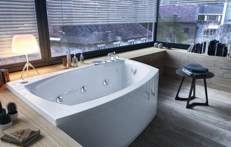 Vasche Da Bagno Angolari Glass : Glass vasche vasche da bagno edilceramiche di maccanò