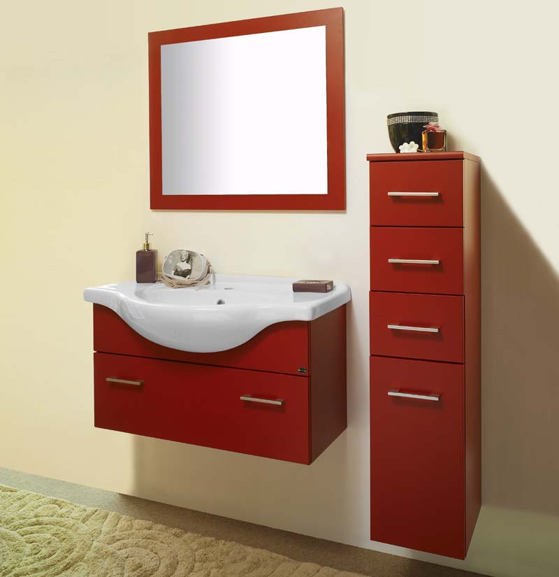 Arredo bagno savini termosifoni in ghisa scheda tecnica - Mobili bagno in offerta ...
