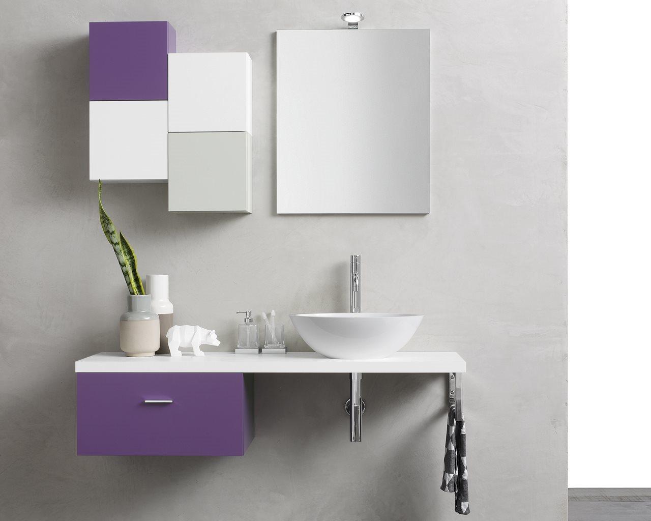 Inda mobili da bagno mobili da bagno edilceramiche di maccanò