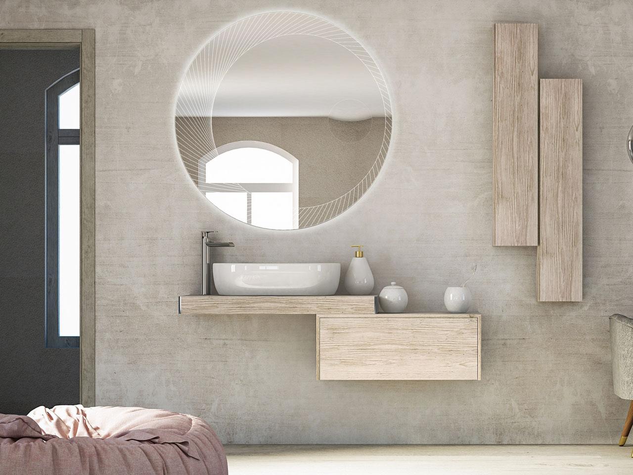 Baden Haus Bagni Moderni.Baden Haus Mobili Bagno Mobili Da Bagno Edilceramiche Di Maccano