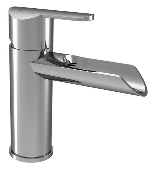 Bianchi rubinetterie rubinetterie edilceramiche di maccan - Rubinetteria a cascata bagno ...