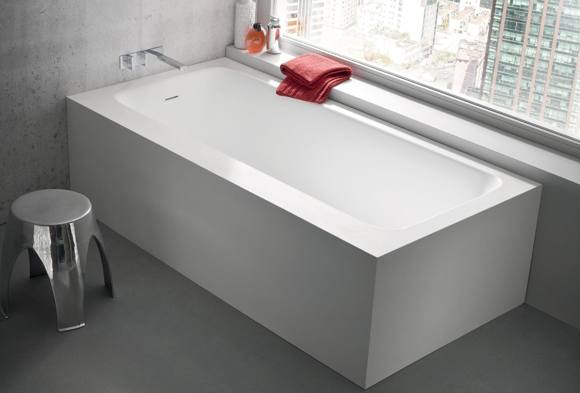 KIOS Vasche da Bagno - Vasche da Bagno - Edilceramiche di Maccanò