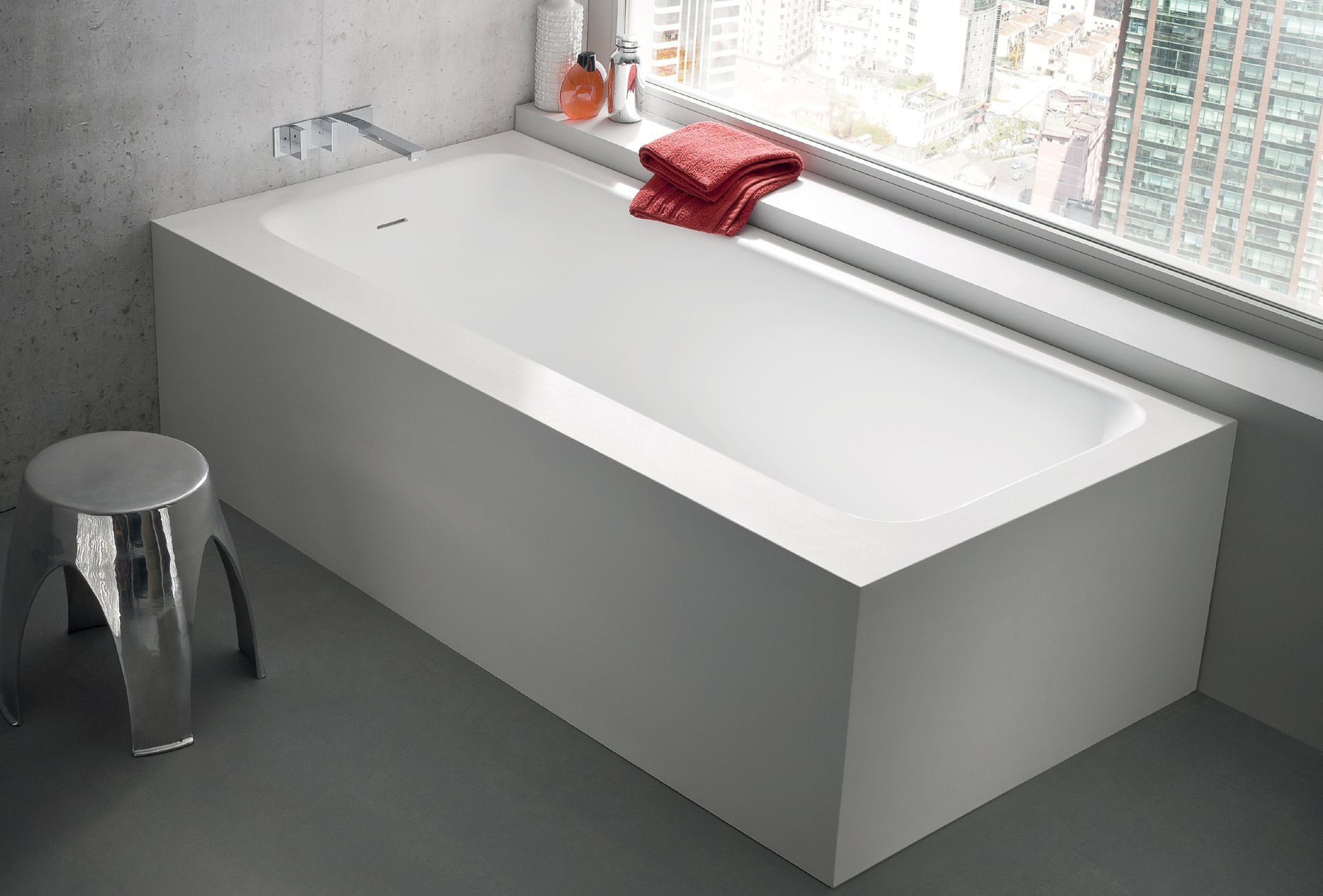 Vasca Da Bagno Incasso 170x70 : Vasche da bagno incasso dimensioni vasca ng sanitari le ideali