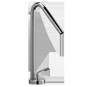 Pixel new miscelatore lavabo alto paini rubinetteria da bagno edilceramiche di maccan - Rubinetteria lavabo bagno ...