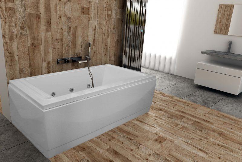 Vasca Da Bagno Hidra : Jetfun vasche da bagno vasche da bagno edilceramiche di maccanò