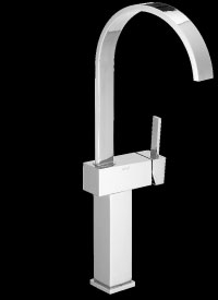 h due miscelatore lavabo alto effeppi rubinetterie rubinetteria bagno