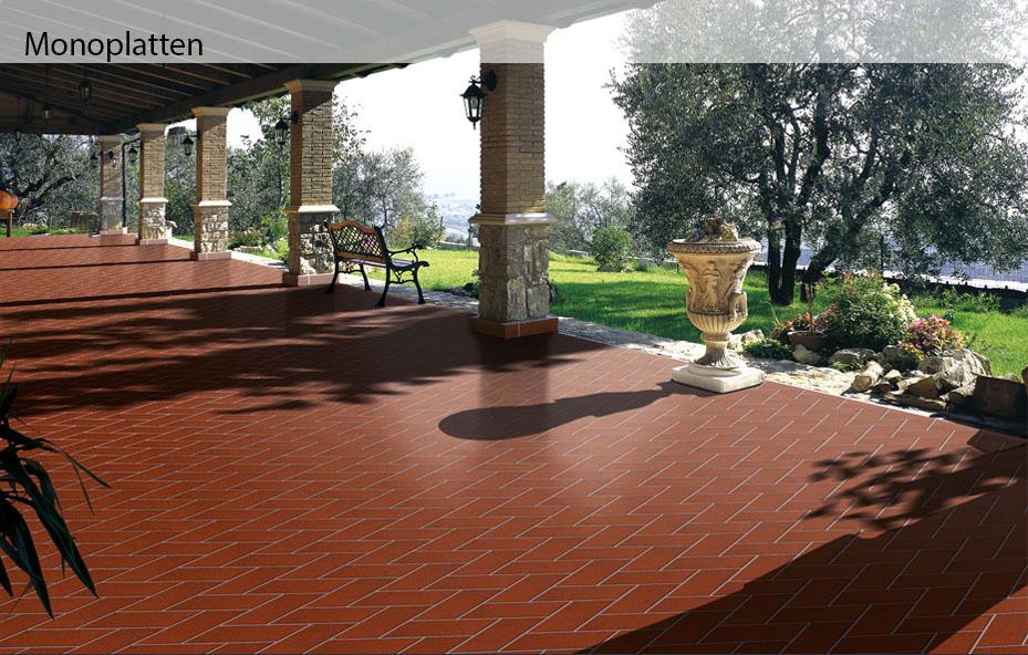 Piastrelle Klinker Per Piscina : Pavimenti e rivestimenti in klinker edilceramiche di maccanò