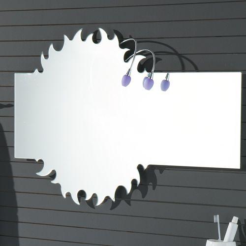 specchi - edilceramiche di maccanò - Stil Arredo Bagno