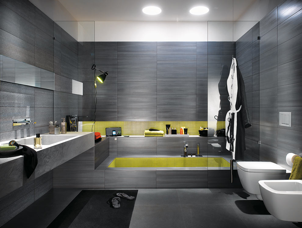 bagno moderno. bagno moderno idee bagno moderno idee bagno ... - Bagni Moderni Idee