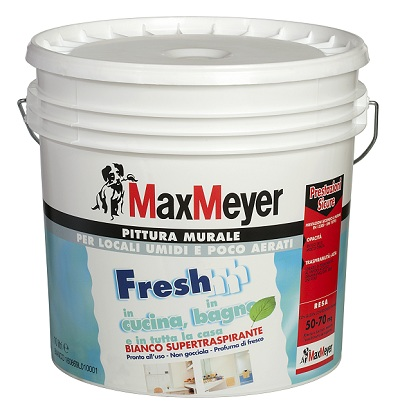 Pittura max meyer fresh | Colori per dipingere sulla pelle