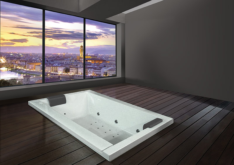 Vasca Da Bagno Glass Lis : Vasche da bagno misure misure vasca idromassaggio glass lis