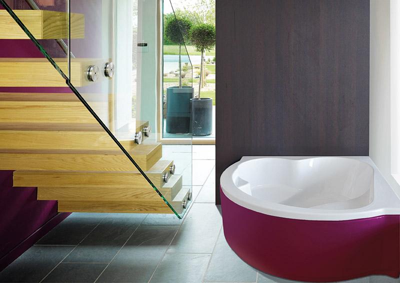 Vasca Da Bagno Amalfi Prezzo : Aqual vasche da bagno vasche da bagno edilceramiche di maccanò
