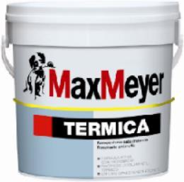 Termica 10 lt pittura murale traspirante anticondensa - Pittura termoisolante antimuffa ...