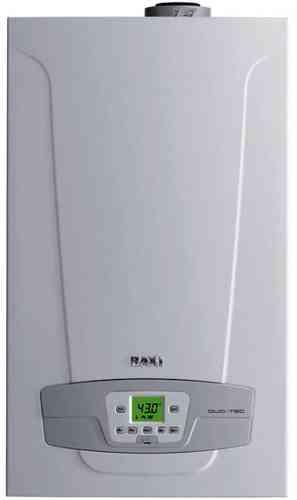 Caldaia Condensazione Baxi Condizionatore Manuale